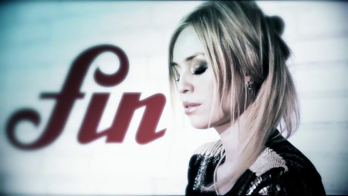 Sofia Talvik - You Plate Your Heart - Remix #1