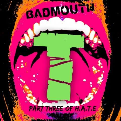 "Badmouth to release ""T"""