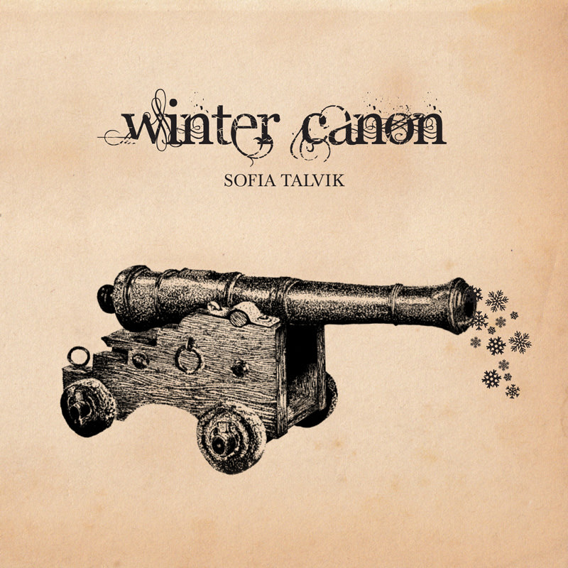 Winter Canon by Sofia Talvik