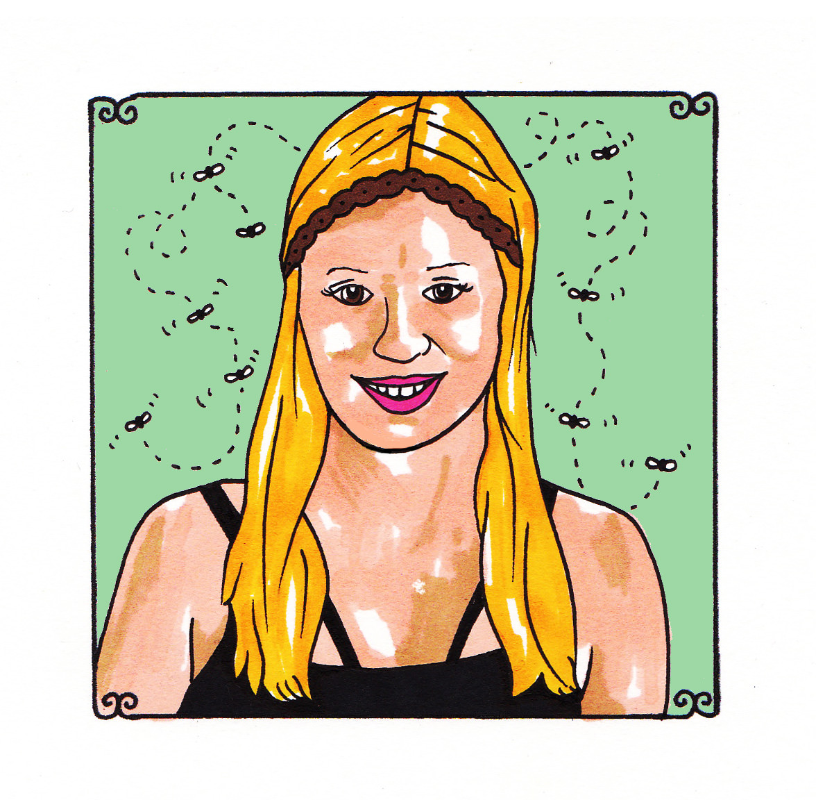 Daytrotter session released today!
