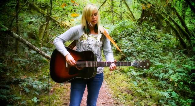 Sofia Talvik - Circle Of Friends - TOANWTS Acoustic Album