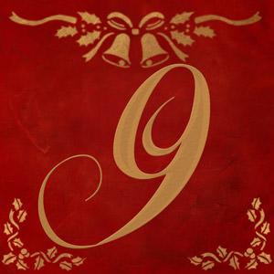 Christmas Remix.Sofia Talvik S Xmas Calendar 2012 9 Christmas Remix By