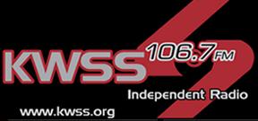 Listen to Sofia live at KWSS
