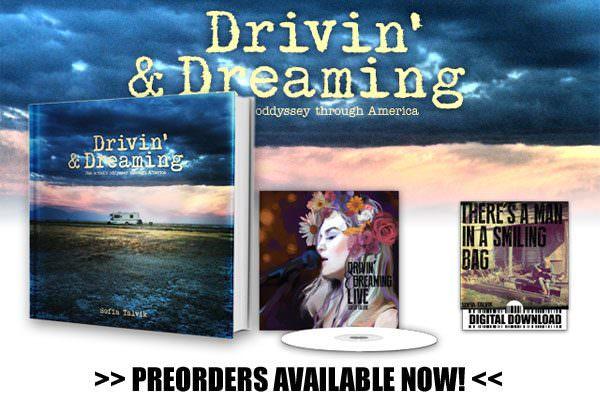 Pre Order The Book & CD
