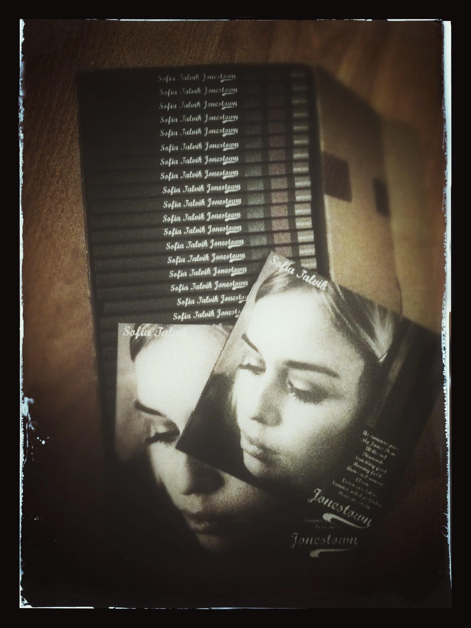 """Original """"Jonestown""""-album up for sale"""