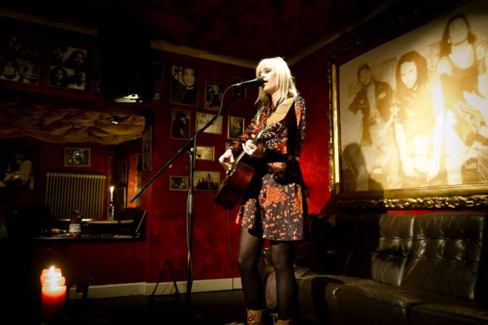 Sofia Talvik live in Stock, Lüdenscheid